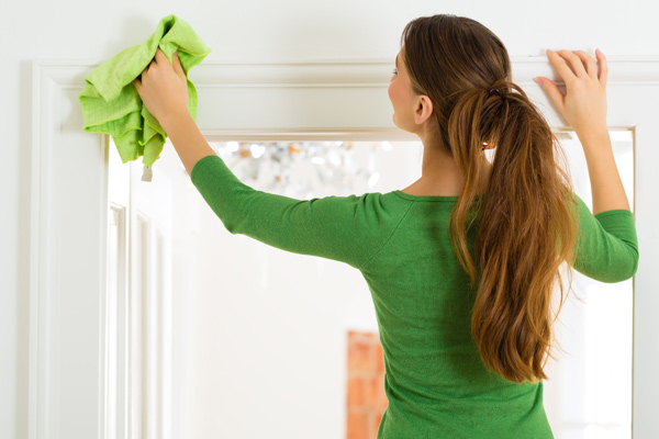 Ottawa home cleaning