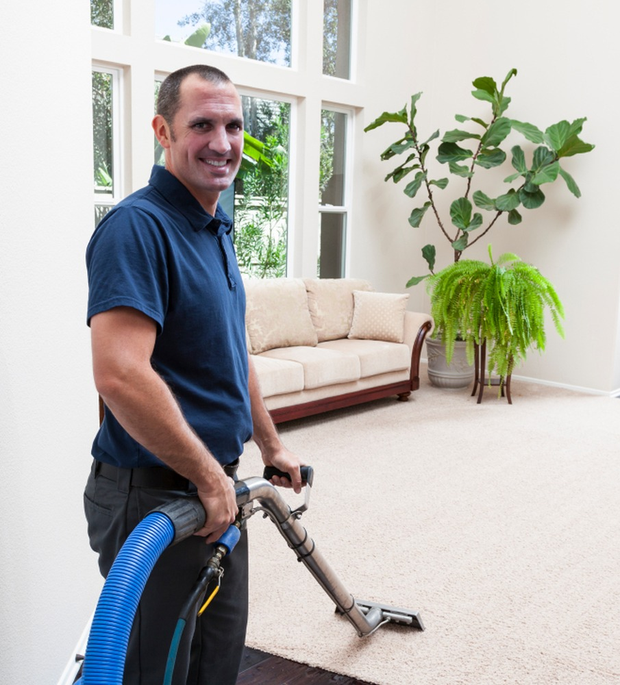 Ottawa Carpet Cleaning