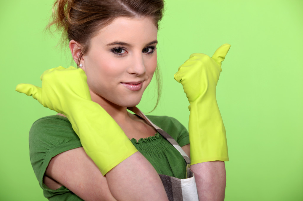 Ottawa house cleaning Services