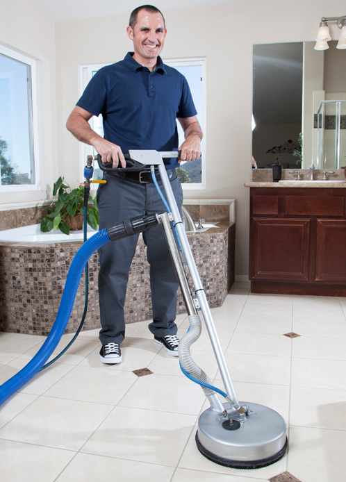 Ottawa Tile Cleaning
