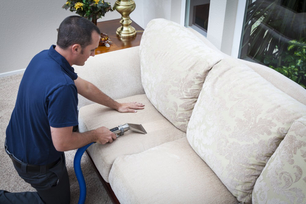 Upholstery Furniture Cleaning Service Ottawa Homes Services Group - Sofa upholstery cleaning